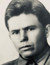 Анисимов Иван Дмитриевич