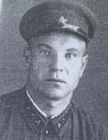 Жгут Степан Алексеевич