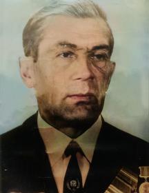 Горячев Георгий Алексеевич