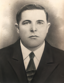 Боков Иван Васильевич