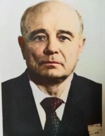 Спекторенко Виталий Игнатьевич