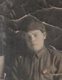 Чернов Иван Иванович