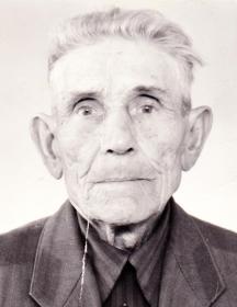 Седых Михаил Дмитриевич