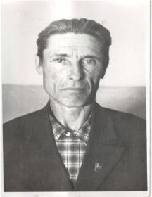 Тараносов Александр Иванович