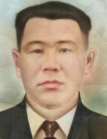 Беркалиев Саткан Бердагалиевич