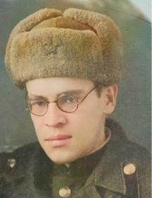 Костюченко Александр Фомич