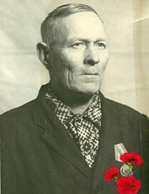 Миляков Егор Фёдорович