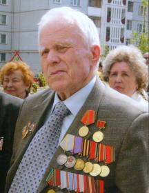 Лобанов Дмитрий Александрович