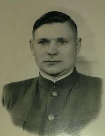 Холопов Борис Тимофеевич
