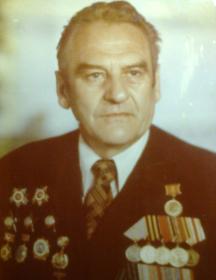 Игнатович Николай Андреевич