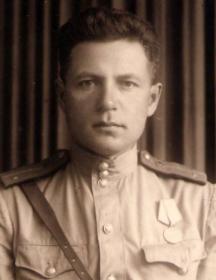 Рева Николай Павлович