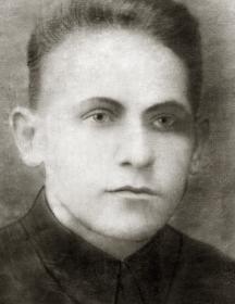 Семенов Михаил Георгиевич