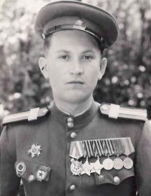 Полищук Витольд Ефимович