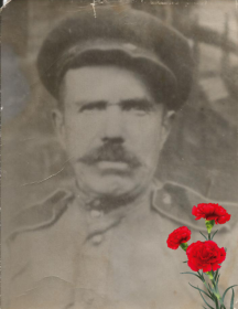 Таланкин Иван Федорович