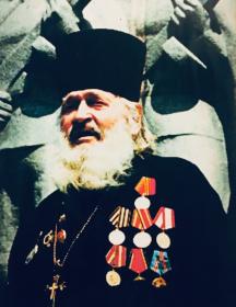 Фадеев Алексей Петрович