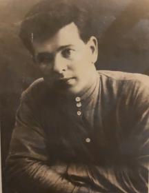 Агеев Гавриил Николаевич