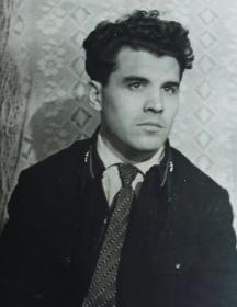 Игнатенко Александр Иванович