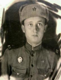 Ермаков Фёдор Васильевич