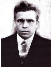 Царицын(Цев) Григорий Сергеевич