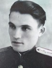 Червоткин Илья Николаевич