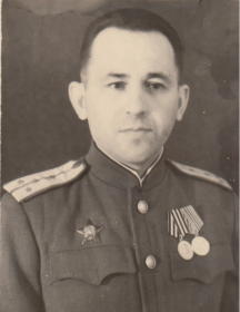 Бутенко Алексей Михайлович