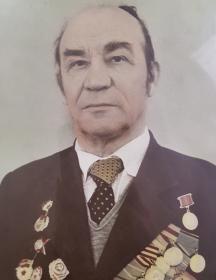 Мишутин Владимир Сергеевич