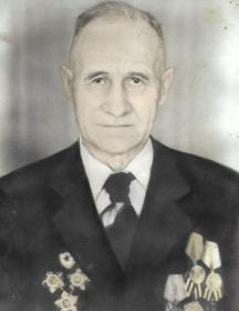 Дуюнов Иван Фёдорович