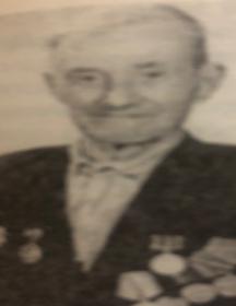 Степаненко Степан Евдокимович