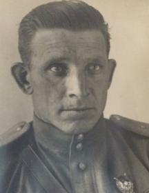 Сахранов Василий Титович