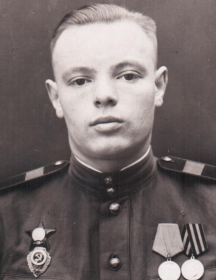 Павлов Михаил Евдокимович