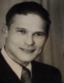 Семенов Иван Кузьмич
