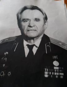 Беляков Михаил Григорьевич