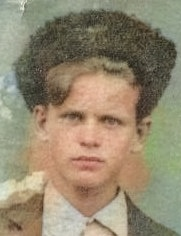 Рыжов Григорий Никорлаевич