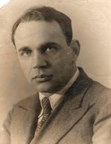 Олонов Константин Николаевич