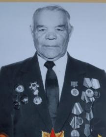Тормозов Алексей Васильевич