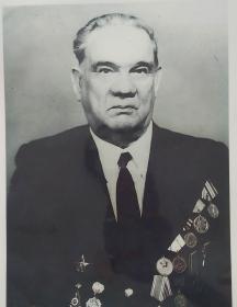 Родионов Александр Георгиевич