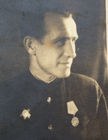 Розов Петр Андреевич