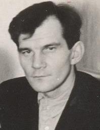 Усков Геннадий Николаевич
