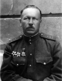 Евдокимов Василий Дмитриевич