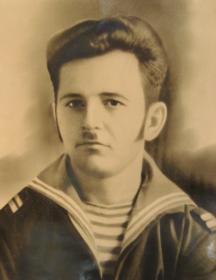 Тозиков Дмитрий Васильевич
