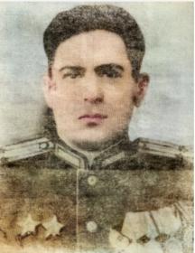 Гасанов Магомед Гасанович-Маллаевич