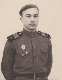 Большаков Николай Васильевич