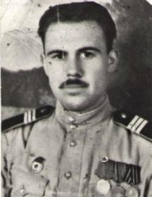 Фисунов Иван Иванович