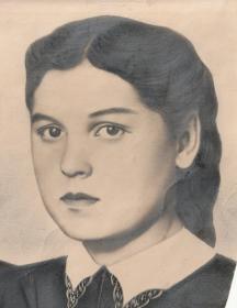 Анашкина Екатерина Алексеевна