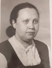 Величко Антонина Васильевна