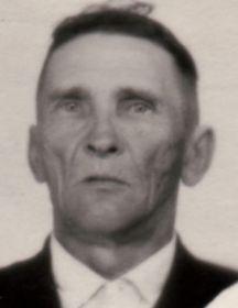 Никитин  Андрей  Михайлович