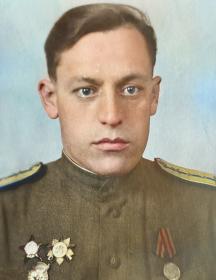 Лагутин Иван Петрович