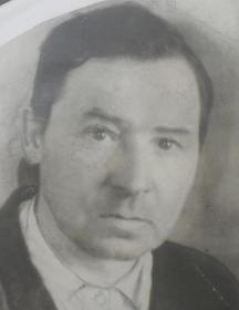 Калистратов Николай Фёдорович
