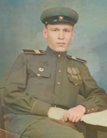 Мельников Алексей Александрович