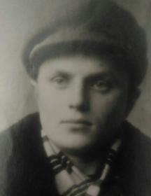 Петров Михаил Григорьевич